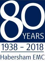 80 years. 1938 – 2018. Habersham EMC.