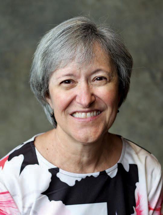 Teresa Shirley