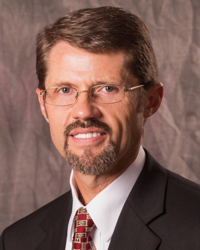 David Wall