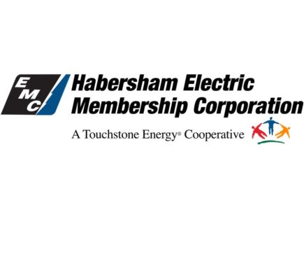 Habersham Electric Membership Cooperation. A Touchstone Energy Cooperative.