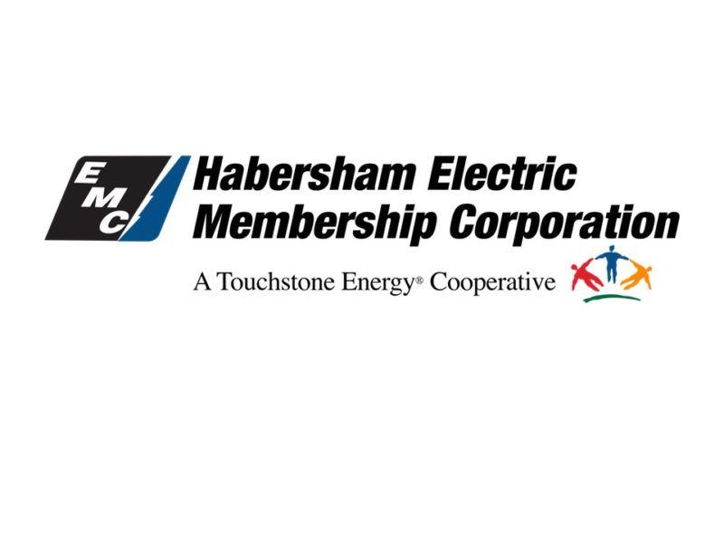 Habersham Electric Membership Cooperation. A Touchstone Energy Cooperative.