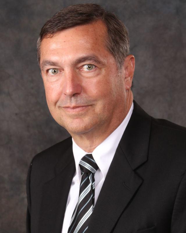 Jeff Herrin Headshot
