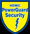 HEMC PowerGuard Security