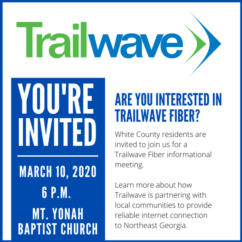Trailwave Meeting