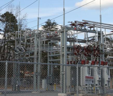 Westmoreland Substation