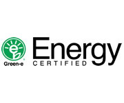 Green-e. Energy Certified.